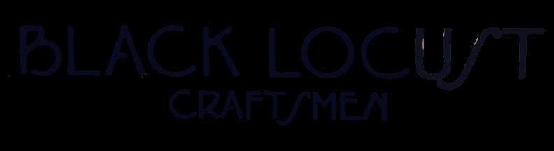 Black Locust Craftsman